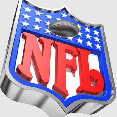 NFL LOGO ART
