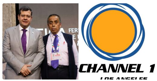 channel 1 los angeles jose jefe gob cdmx
