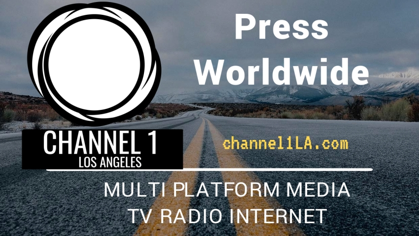 CH 1 LA PRESS WORLDWIDE