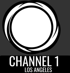 CHANNEL 1 LA BW