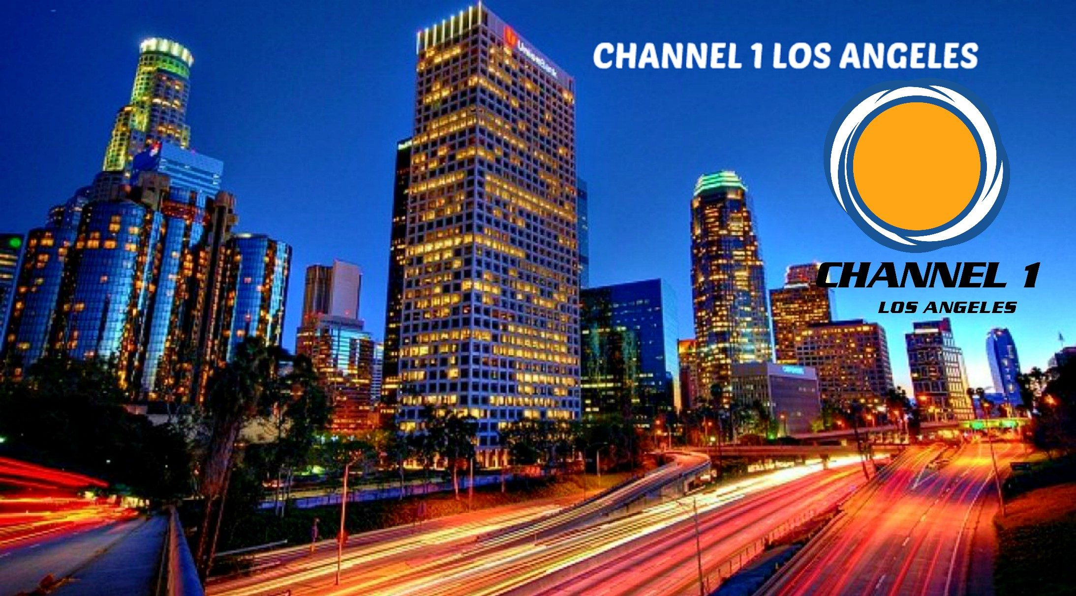 Channel 1 Los Angeles