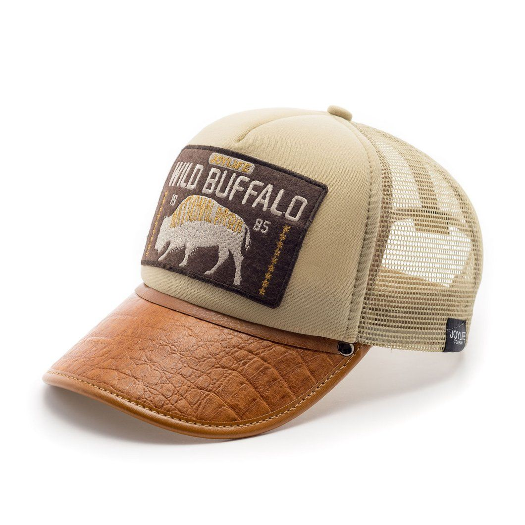 JOYLIFE  5 tipos de gorras para estar a la moda – Channel 1 Los Angeles 975cbf3837e
