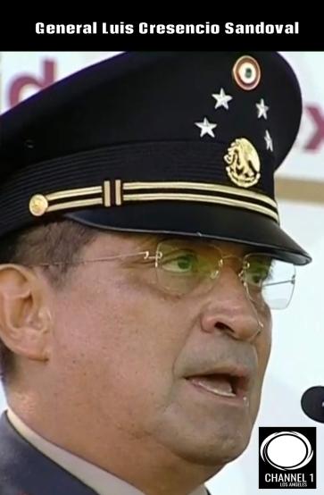 General Luis Cresencio Sandoval CH1