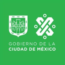 gobierno cdmx logo
