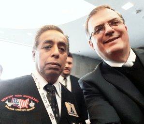 jose secretario Marcelo