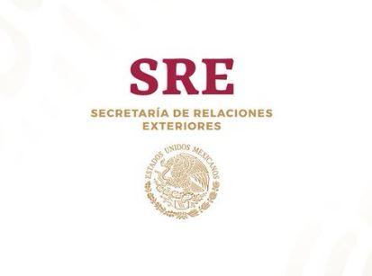 sre nuevo logo mexico