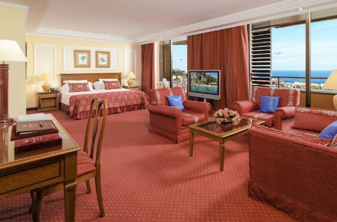 hotel botanico 2