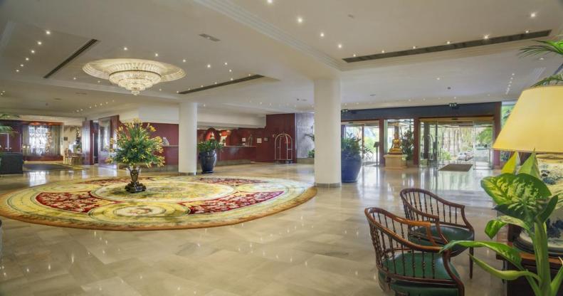 hotel botanico 6