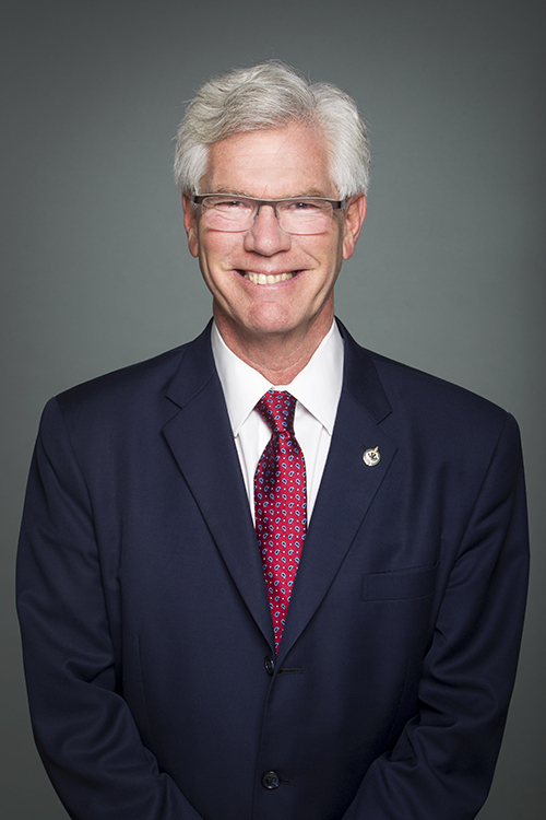 jim carr, minister of international trade diversification,