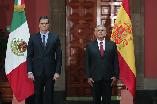 lopez espana