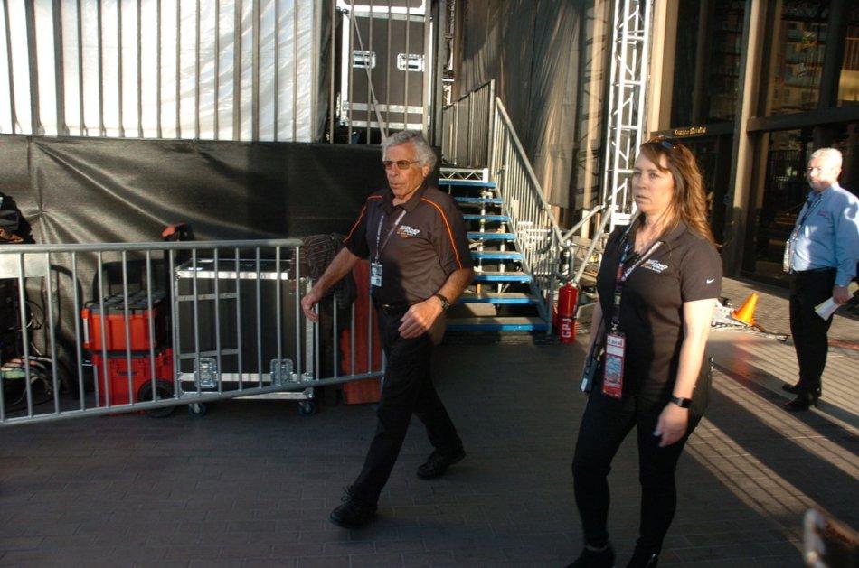 Long Beach Grand Prix CEO Jim Michaelian 2