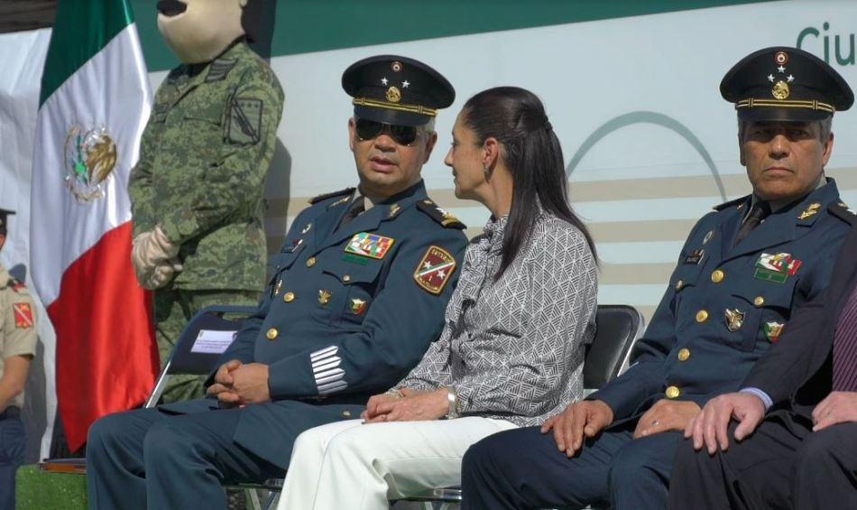 GENERALES GRAN FUERZA MEXICO PORTADA 1