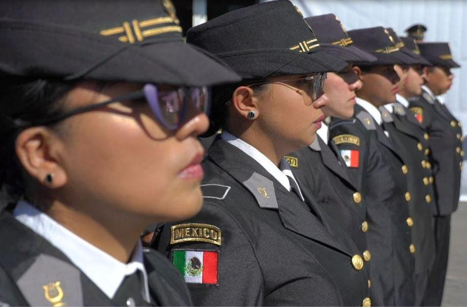 GRAN FUERZA MEX FEMENIL